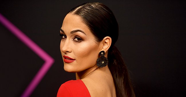 'Total Bellas' Star Nikki Bella Opens up about Dealing with Depression after Giving Birth