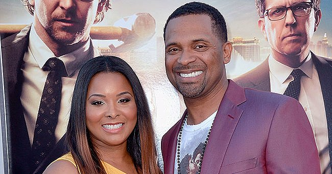 Mike Epps' Ex-wife Mechelle McCain Enjoys an Adventure With Her Kids Riding Buggies in the Dominican Republic