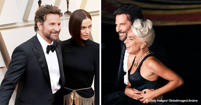 Bradley Cooper Reportedly Spends 'Every Day with Family,' Hasn't Seen Lady Gaga since the Oscars