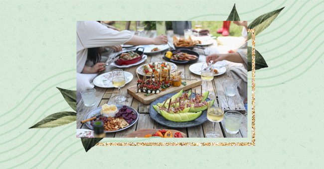 A Comprehensive Guide To Hosting A Great Picnic