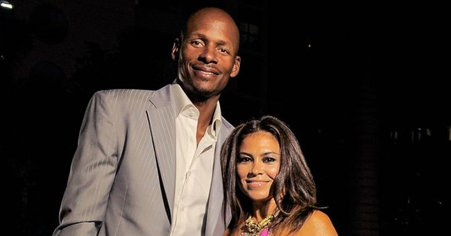 Inside NBA Star Ray Allen's Relationship & Marriage to Beautiful Wife Shannon Walker Williams