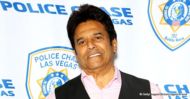 CHiPs' Star Erik Estrada's Daughter Is All Grown up and Reportedly Following in Dad's Footsteps