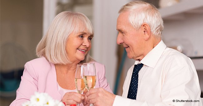 Husband Asked Wife on Their 25th Anniversary if She Had Ever Been Unfaithful to Him