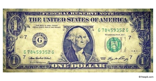 Here's a Specific $1 Bill That Might Actually Be Worth a Fortune