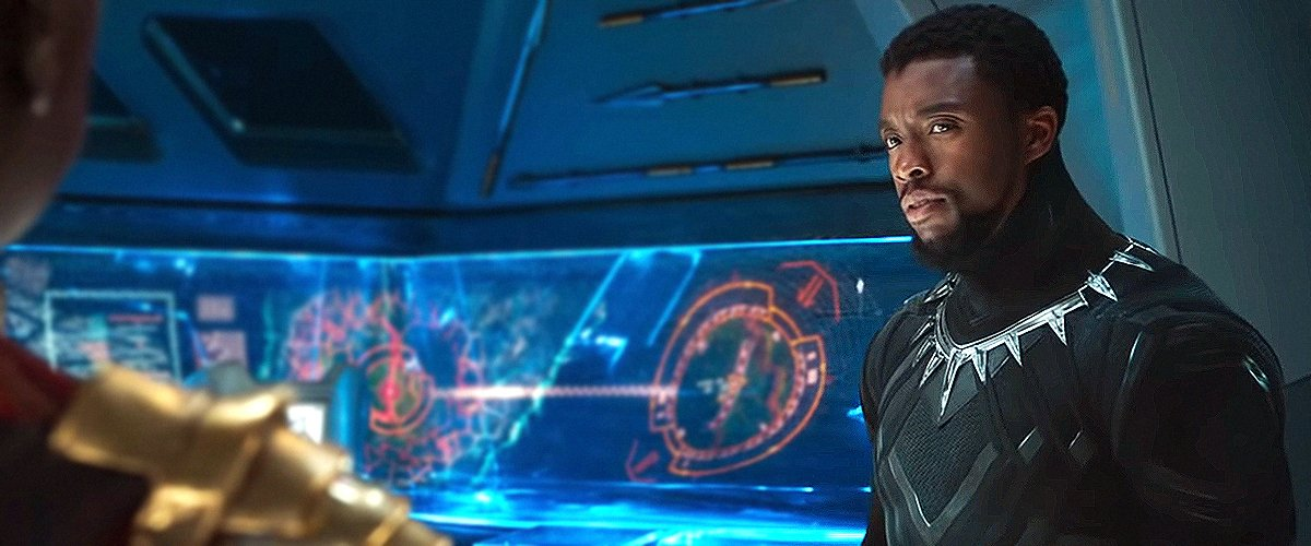 ABC to Air 'Black Panther' as Part of Tribute to Late Actor Chadwick Boseman