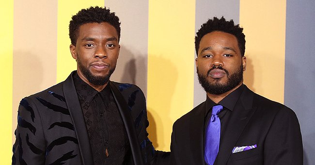 Ryan Coogler Pays Heartfelt Tribute to Chadwick Boseman and Extends Condolences to His Family
