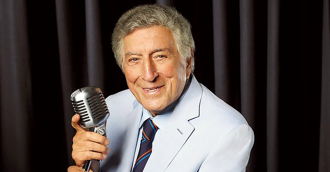 Legendary Singer Tony Bennett Is the Proud Father of 4 Kids — Meet All of Them