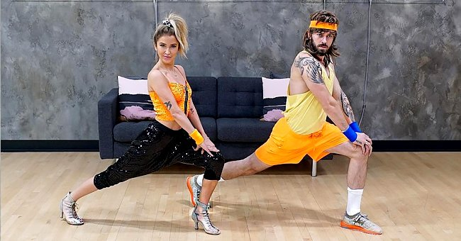Kaitlyn Bristowe Shares Video Showing Battle Wounds from Injuries on 'Dancing with the Stars'