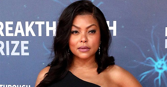 Watch Taraji P Henson Give Detailed Updates about Her Health and Fitness in a New Video