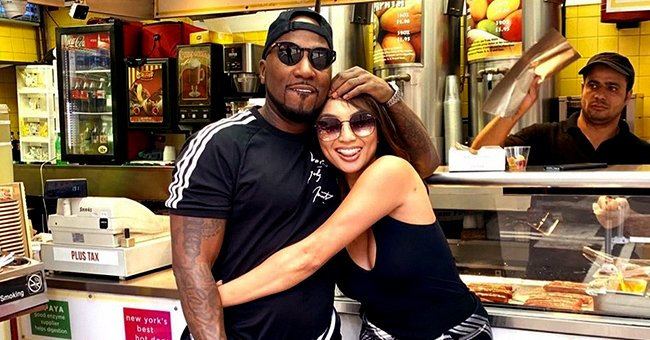 'The Real's' Jeannie Mai Explains Why She Will Submit to Her Fiancé Jeezy When They're Married
