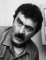 """Victor French from the television program """"Carter Country."""" 