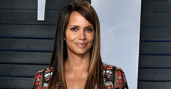 Halle Berry Hints at New Romance on Her 54th Birthday — See the Flirty Pic