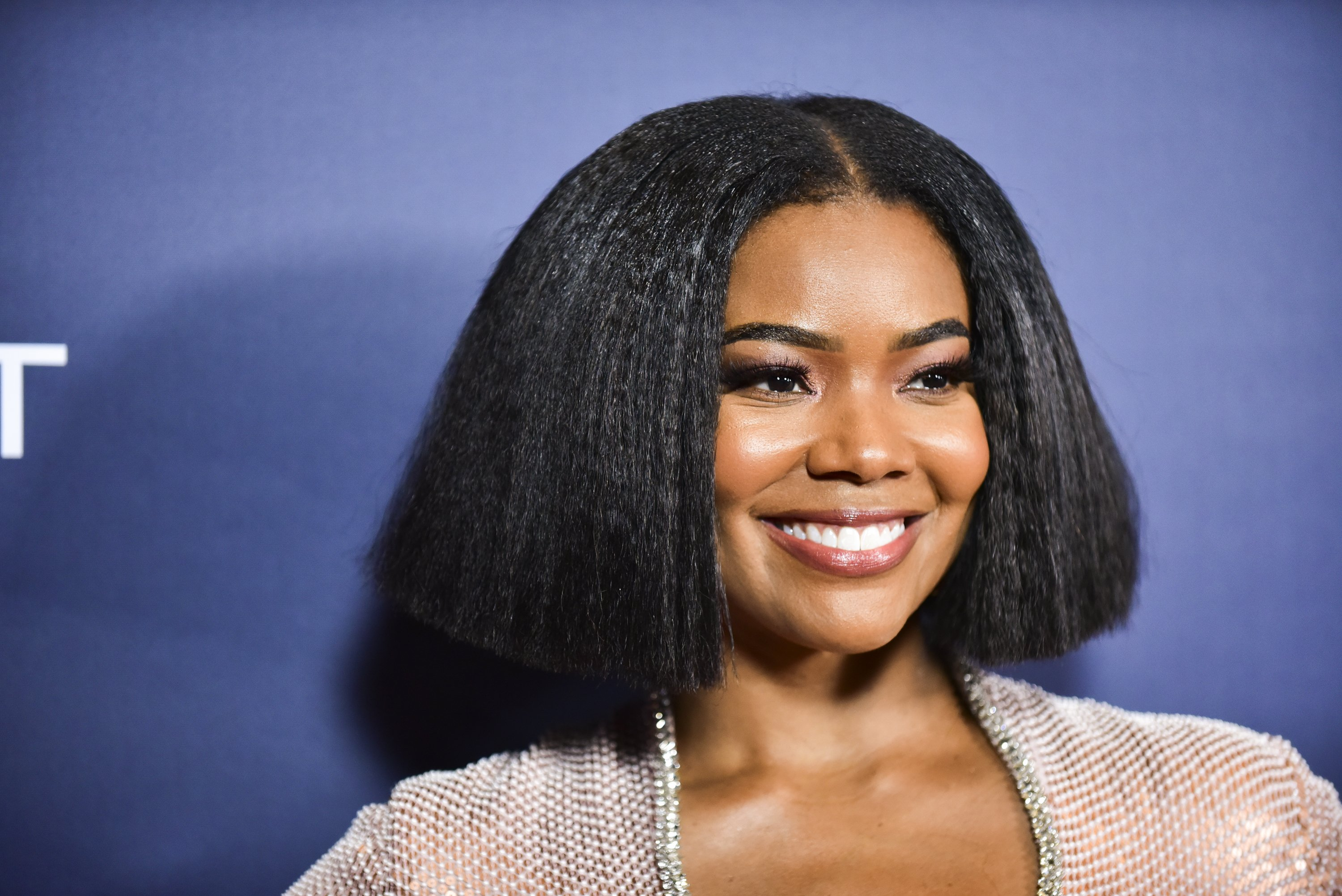 ": Gabrielle Union attends the ""America's Got Talent"" Season 14 Finale Red Carpet at Dolby Theatre on September 18, 2019