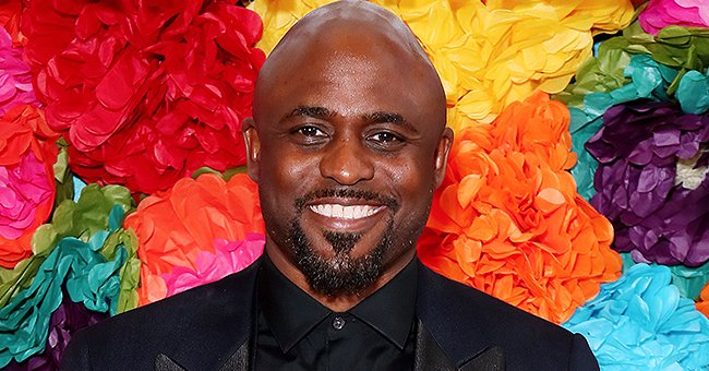 Wayne Brady Who Won 'The Masked Singer' Season 2 Sings with Daughter Maile While Driving Her to School in Video
