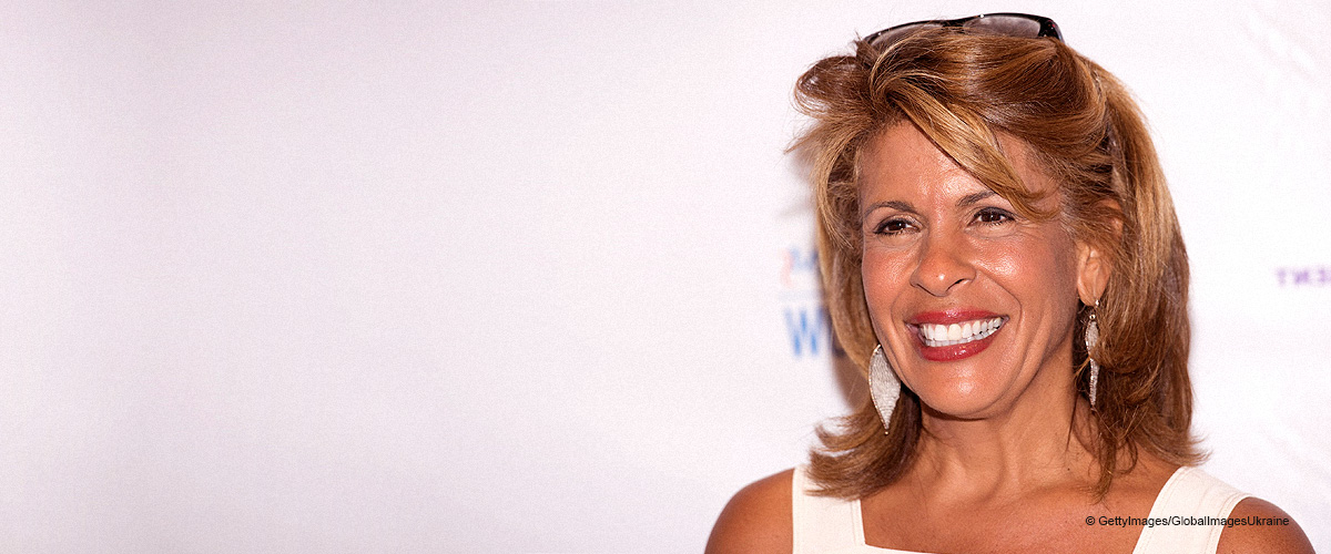Hoda Kotb Is 'Overwhelmed' by the Number of Congratulations She Got for Adopting Her Daughter