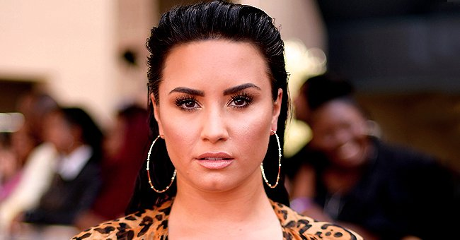 Demi Lovato Mourns the Death of Her Beloved Grandpa Perry – What Happened?