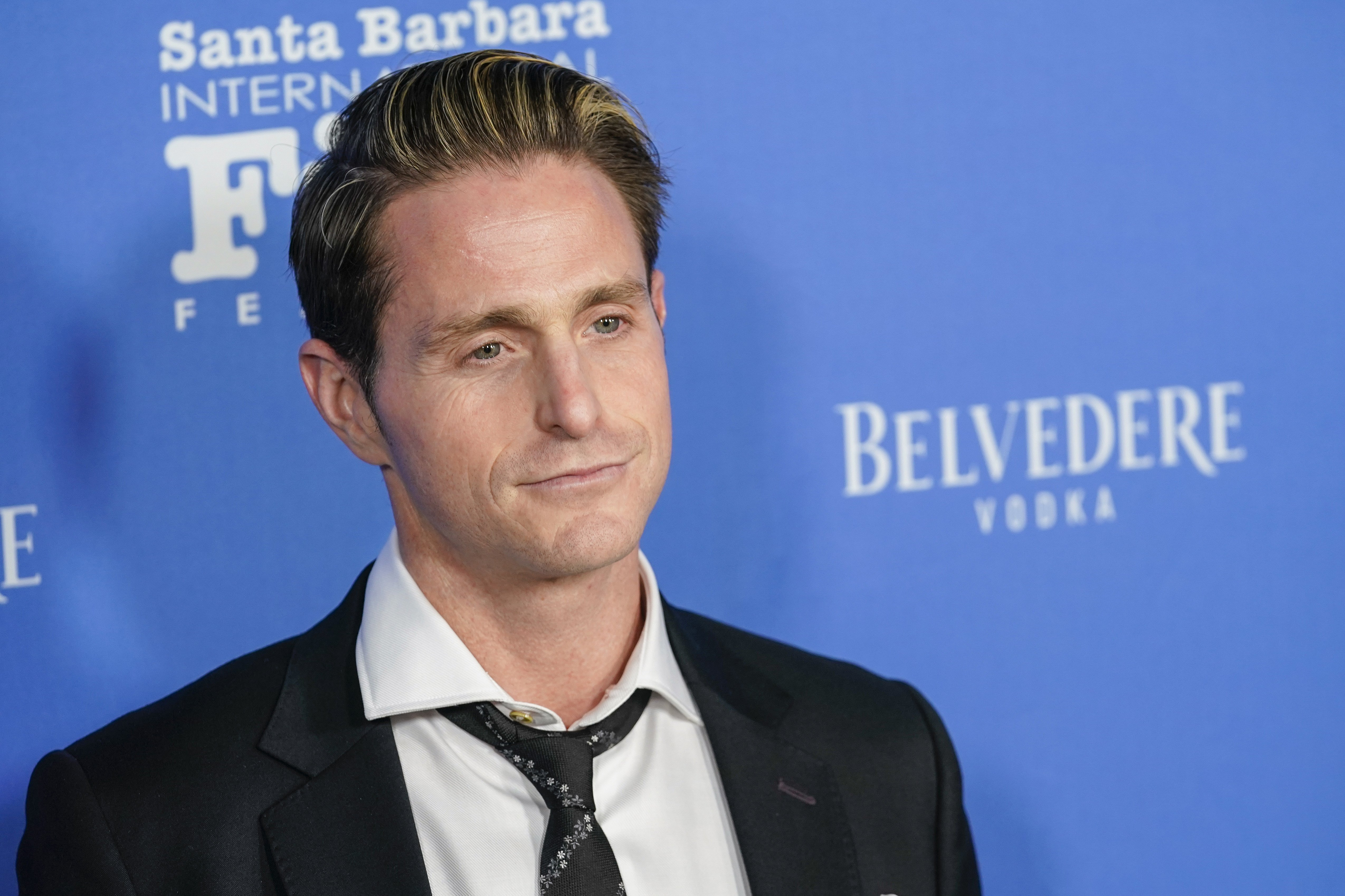 Cameron Douglas attends the Kirk Douglas Award for Excellence in Film on November 14, 2019 in Santa Barbara, California | Getty Images