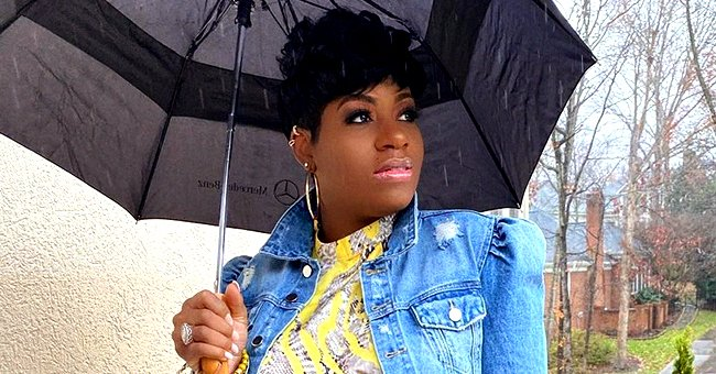 Fantasia Barrino's Daughter Zion Poses for Beautiful IG Selfie — See Uncanny Resemblance to Mom
