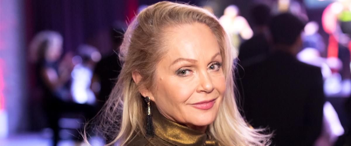 Dallas : Le destin grandiose de Charlene Tilton qui jouait le rôle de Lucy