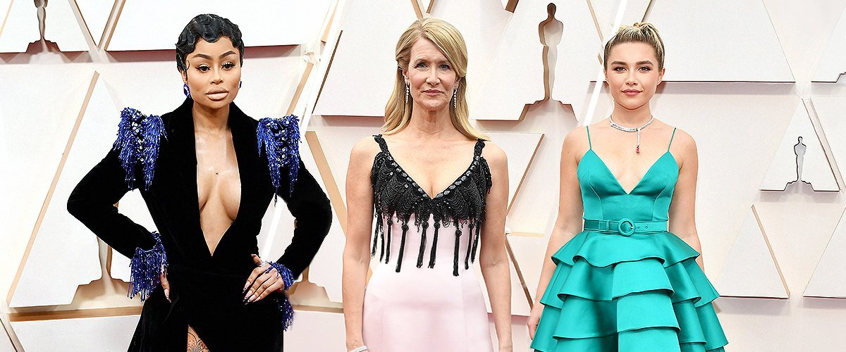 Stylist Comments on Striking Flaws of Oscars 2020 'Fashion Failures' and Worst Dresses