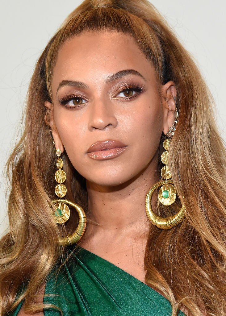Beyonce attending TIDAL X: Brooklyn at Barclays Center of Brooklyn in New York City I 2018. I Image: Getty Images.