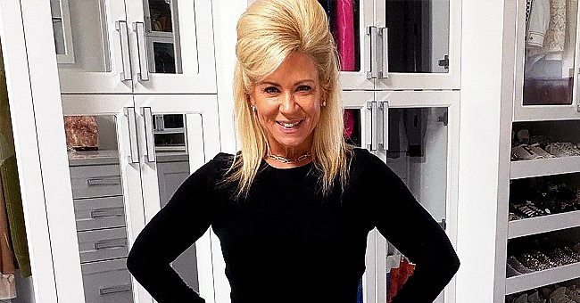 Theresa Caputo's New York Home Is a Slice of Heaven — Glimpse the Stunning Property