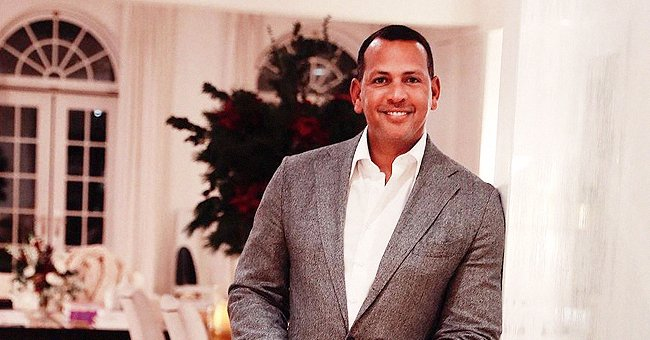 See How Alex Rodriguez Spends a Typical Day through Photos He Shared on Instagram