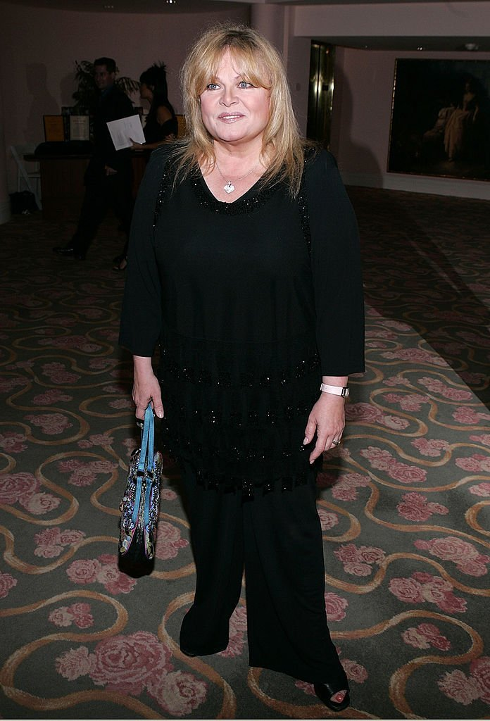 "Sally Struthers at the 5th annual ""Lupus LA Gala, An Evening Of Love Life And Laughter"" on October 8, 2004 