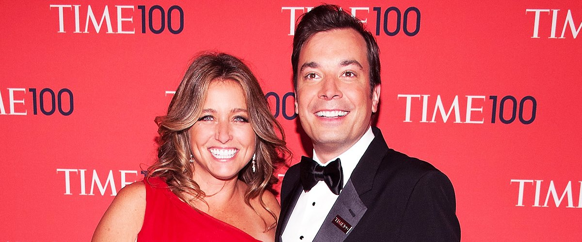 Nancy Juvonen — Meet Jimmy Fallon's Wife Who Reportedly Messed up His Proposal