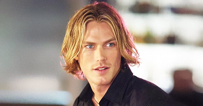 Remember Jason Lewis from 'Sex and the City'? Here's How He Looks 20 Years after the Show Ended