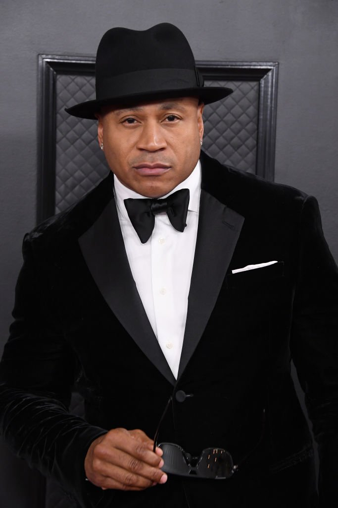 Actor and rapper LL Cool J attends the 2020 Annual Grammy Awards at Staples Center in Los Angeles. | Photo: Getty Images