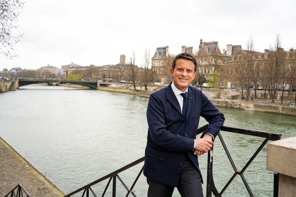 Manuel Valls   photo : Getty Images