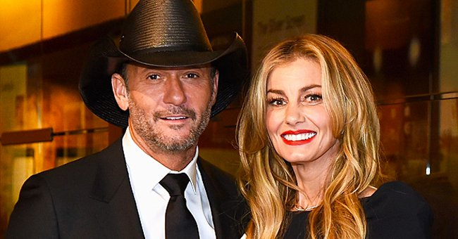 Tim McGraw Sings with Daughter Gracie in a Throwback Video Posted on Her 24th Birthday