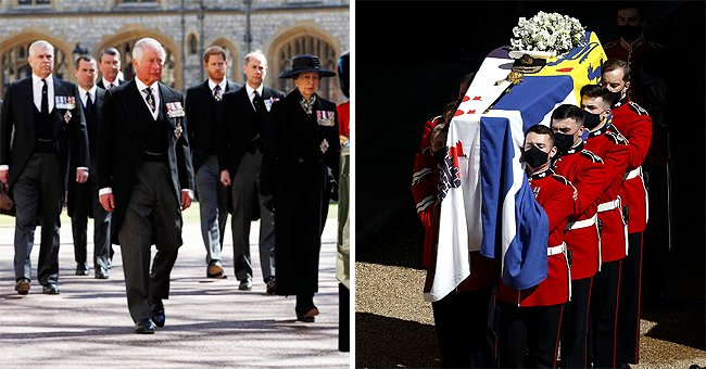 E! News: Prince Philip's Death Will Change Royal Family Dynamic as He Helped Keep Them Together