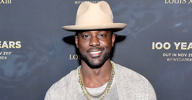 'House of Payne' Star Lance Gross' Son Lennon Is a Cute Chef as He Tastes & Comments on Cookie