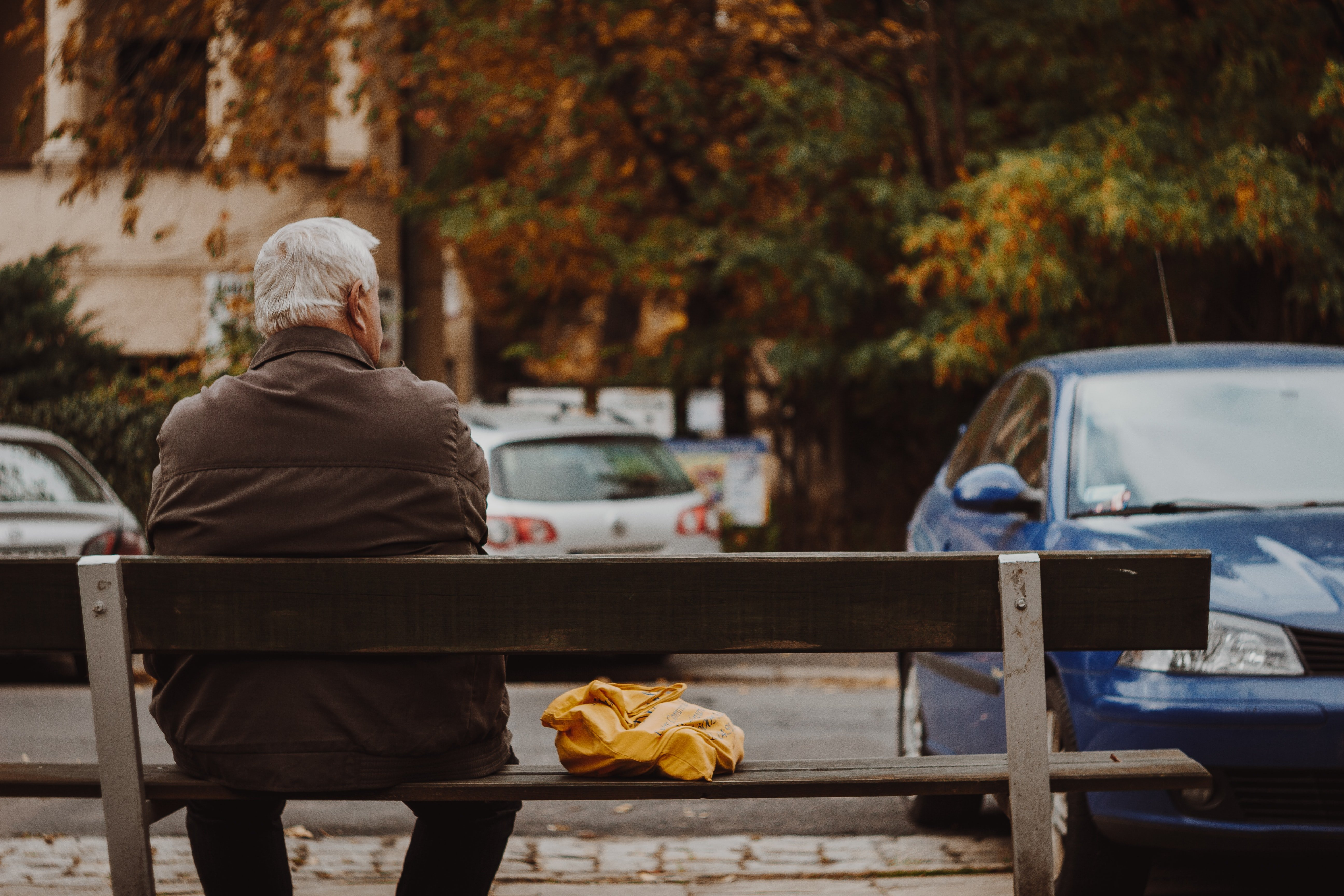 The old man taught Sam and Andy a lesson and left | Photo: Unsplash