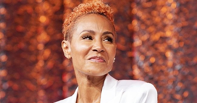 Check Out Jada Pinkett-Smith's Mom Adrienne Banfield-Norris Flaunt Her Abs in a Stunning New Photo