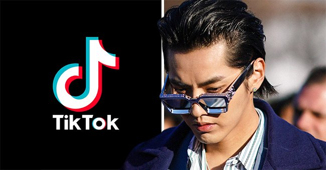 TikTok Turns Chinese News Announcement of Kris Wu's Arrest into Ultimate Diss Track against the Former EXO Member
