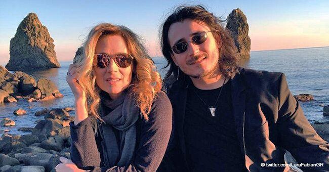 Lara Fabian est tombée amoureuse de Gabriel : des mots touchants concernant son mari