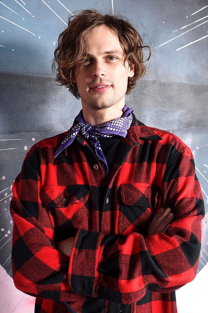 20 Facts about Matthew Gray Gubler Who Played Genius Dr