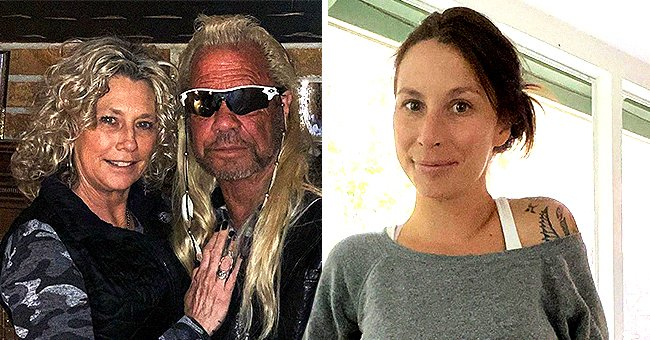 Duane 'Dog' Chapman's Daughters Lyssa and Bonnie React to His Engagement to Francie Frane