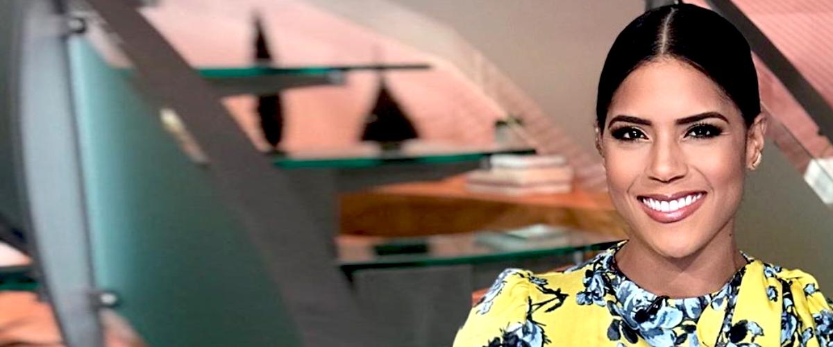 Francisca Lachapel: Por qué se quedó con el apellido de su exesposo