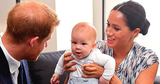 Meghan Markle and Prince's Plan for Archie's 1st Birthday Is Reportedly Special