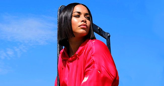 Lauren London Pays Touching Tribute to Nipsey Hussle in 'Forever Stronger' Puma Campaign