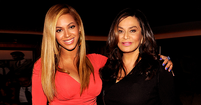 Singer Beyoncé & Tina Lawson Look Amazing as They Celebrate Jay-Z's Mom Gloria Carter's Birthday