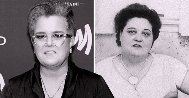 Elvis Presley Documentary Aired on HBO & Fans Think the Singer's Mom Gladys Looks like Rosie O'Donnell