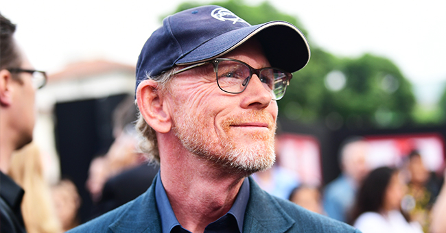 Ron Howard Reenacts 'Andy Griffith Show' Opening Moment Almost 60 Years Later