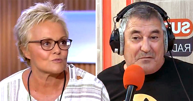 """Muriel Robin répond à Jean-Marie Bigard : """"J'espère que ça ne tombera pas sur ta fille"""""""