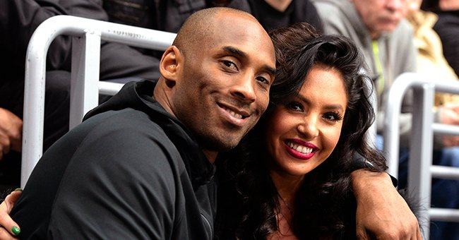 Kobe Bryant & Wife Vanessa Reportedly Had a Deal That They Would Never Fly on a Helicopter Together
