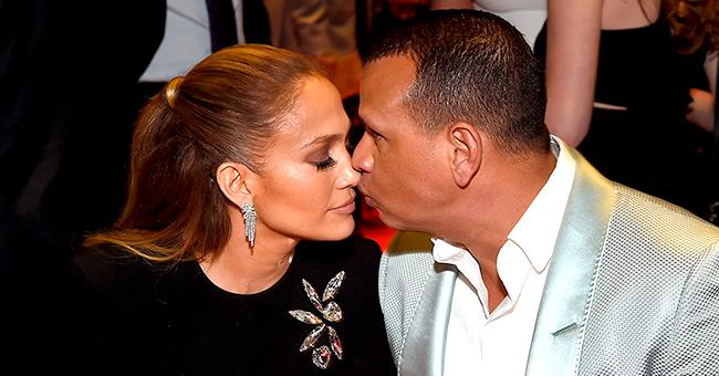 Watch Jennifer Lopez Pause Miami Concert to Celebrate A-Rod's 44th Birthday